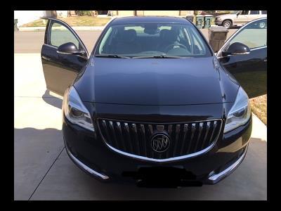 2014 Buick Regal lease in Corona,CA - Swapalease.com
