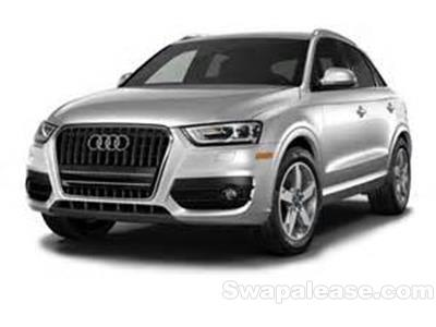 2015 Audi Q3 lease in Missouri City,TX - Swapalease.com