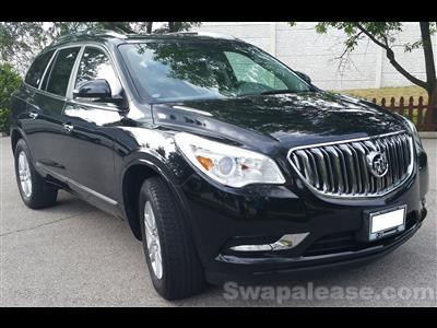 2013 Buick Enclave lease in Grover,MO - Swapalease.com