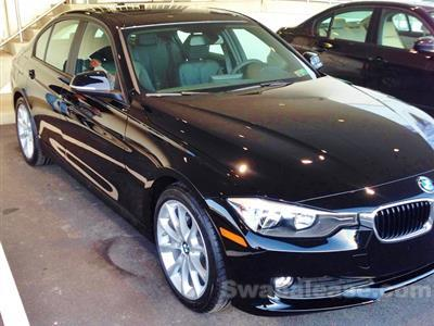 2014 BMW 3 Series lease in warminster,PA - Swapalease.com