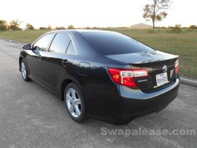 2013 Toyota Camry lease in Chicago,IL - Swapalease.com