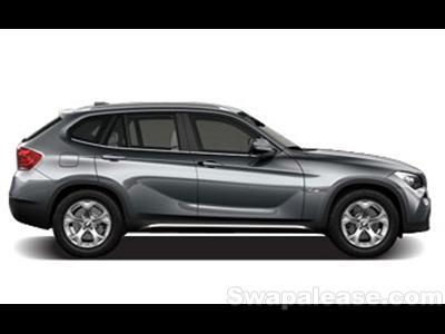 2014 BMW X1 lease in Santa Clara,CA - Swapalease.com