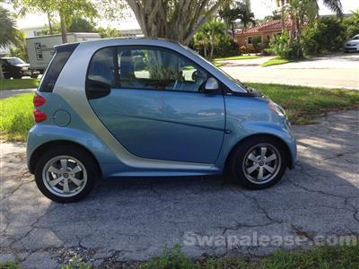 2013 smart fortwo lease in Mulberry,FL - Swapalease.com