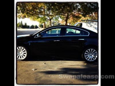 2013 Buick Regal lease in Sacramento,CA - Swapalease.com