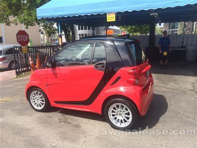 2014 smart fortwo lease in Oakland,NJ - Swapalease.com