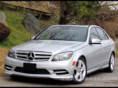 2011 Mercedes-Benz C-Class lease in Passaic,NJ - Swapalease.com