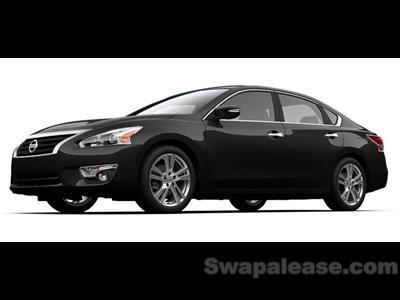 2014 Nissan Altima lease in Arlington,VA - Swapalease.com