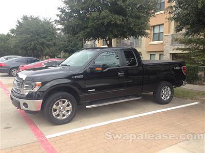2014 Ford F-150 lease in Carrollton,TX - Swapalease.com