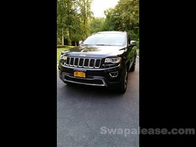 2014 Jeep Grand Cherokee lease in Great Neak,NY - Swapalease.com