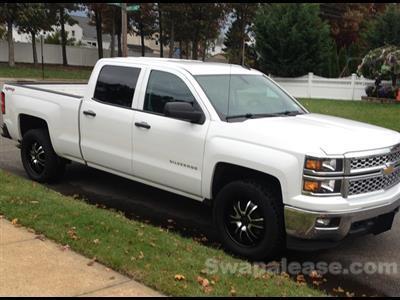 2014 Chevrolet Silverado 1500 lease in Massapequa Park,NY - Swapalease.com