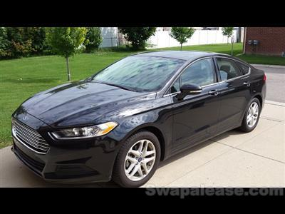 2014 Ford Fusion lease in Warren,MI - Swapalease.com