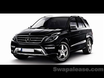 2013 Mercedes-Benz M-Class lease in New York,NY - Swapalease.com