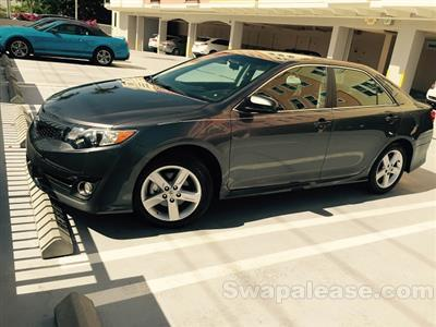 2014 Toyota Camry lease in Del Ray,FL - Swapalease.com