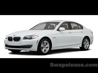 2013 BMW 5 Series lease in Hollis Hills,NY - Swapalease.com
