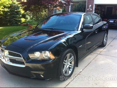 2014 Dodge Charger lease in Detroit,MI - Swapalease.com