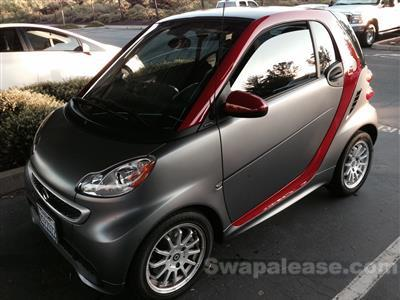 2014 smart fortwo lease in Antelope,CA - Swapalease.com
