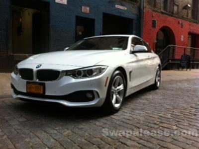 2014 BMW 4 Series lease in Port Washington ,NY - Swapalease.com