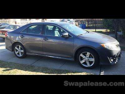 2013 Toyota Camry lease in Queens Village,NY - Swapalease.com