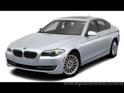 2014 BMW 5 Series lease in Daniel Island,SC - Swapalease.com