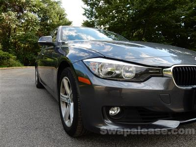2014 BMW 3 Series lease in white plains,NY - Swapalease.com
