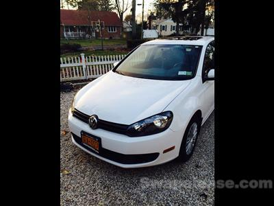 2014 Volkswagen Golf lease in st. james,NY - Swapalease.com