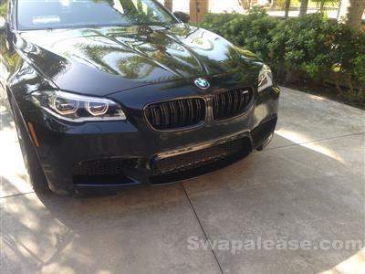 2014 BMW M5 lease in West Covina,CA - Swapalease.com