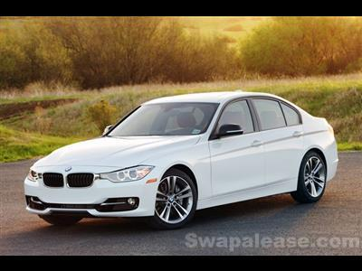 2012 BMW 3 Series lease in ORANGE,CA - Swapalease.com