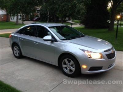 2014 Chevrolet Cruze lease in bloomfield hills,MI - Swapalease.com