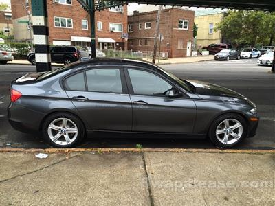 2013 BMW 3 Series lease in Walnut Creek,CA - Swapalease.com