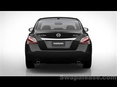 2013 Nissan Altima lease in Dayton,OH - Swapalease.com