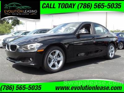 2016 BMW 3 Series lease in North Miami Beach,FL - Swapalease.com