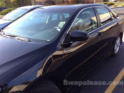 2012 Toyota Camry lease in Farmington Hills,MI - Swapalease.com