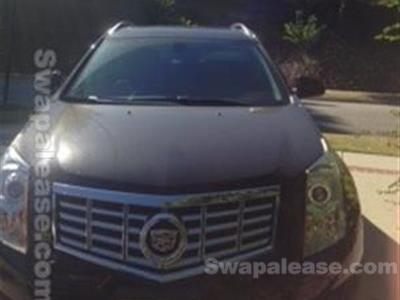 2013 Cadillac SRX lease in Whittier,CA - Swapalease.com