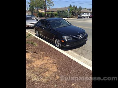 2014 Mercedes-Benz C-Class lease in San Diego,CA - Swapalease.com