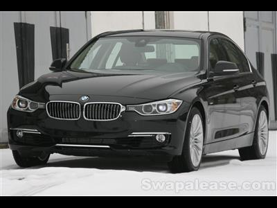 2013 BMW 3 Series lease in Zionsville,IN - Swapalease.com