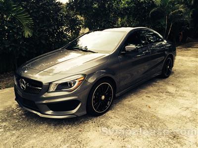 2014 Mercedes-Benz CLA-Class lease in Delray Beach,FL - Swapalease.com