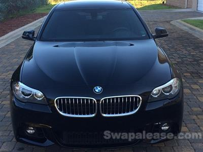 2014 BMW 5 Series lease in Panama City Beach,FL - Swapalease.com