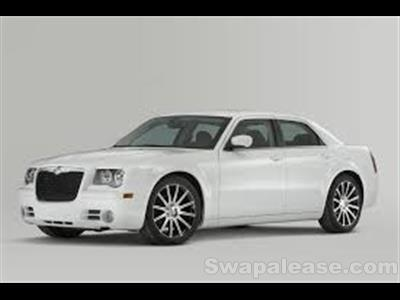 2014 Chrysler 300 lease in Cleveland,OH - Swapalease.com