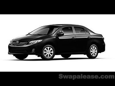 2013 Toyota Corolla lease in Boynton Beach,FL - Swapalease.com