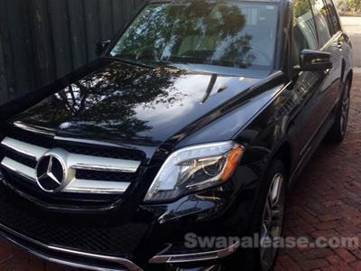 2013 Mercedes-Benz GLK-Class lease in Charleston,SC - Swapalease.com