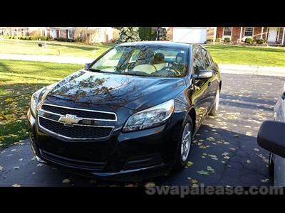2013 Chevrolet Malibu lease in West Bloomfield,MI - Swapalease.com