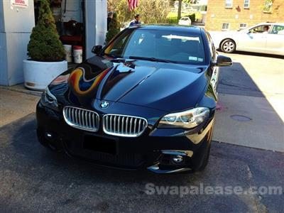2014 BMW 5 Series lease in West Harrison,NY - Swapalease.com