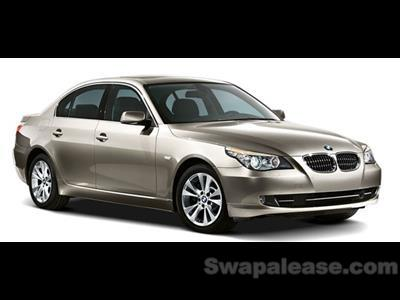 2013 BMW 5 Series lease in Tuscon,AZ - Swapalease.com