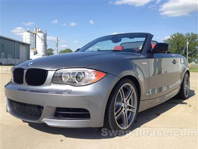 2013 BMW 1 Series lease in Hamilton,OH - Swapalease.com