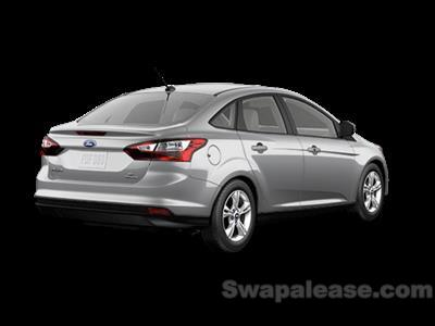 2014 Ford Focus lease in Dearborn,MI - Swapalease.com