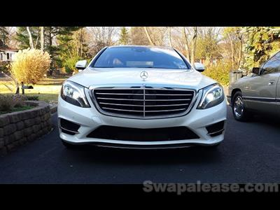 2015 Mercedes-Benz S-Class lease in Westwood,NJ - Swapalease.com