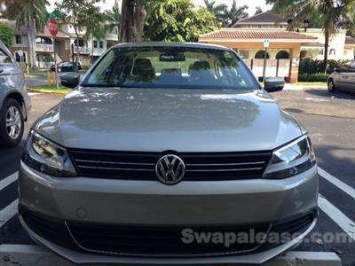 2013 Volkswagen Jetta lease in MIAMI,FL - Swapalease.com