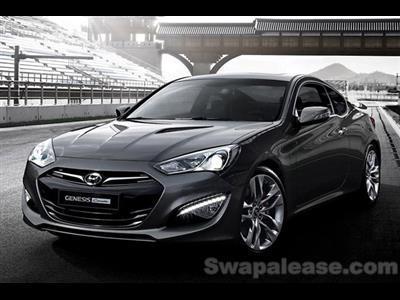 2013 Hyundai Genesis Coupe lease in Matawan,NJ - Swapalease.com