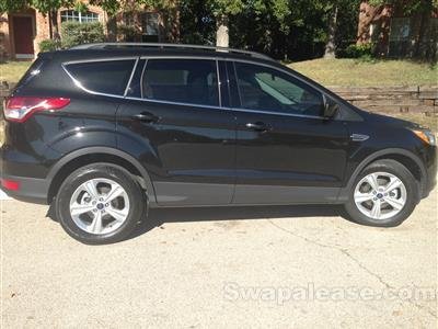 2014 Ford Escape lease in Denton,TX - Swapalease.com