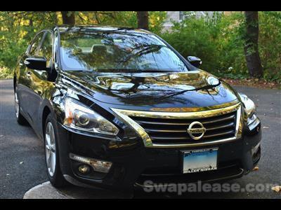 2013 Nissan Altima lease in Naples,FL - Swapalease.com